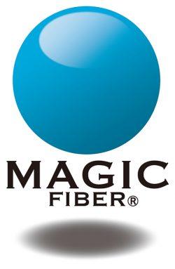 Magic fiber is the registered trademark of M-TEchX Inc.